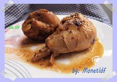 pollo asado olla gm by MONETLDF, via Flickr