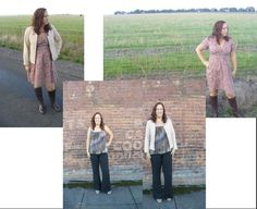 wardrobe created by Geraldine
