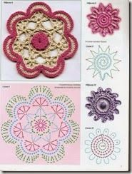 Crochet Motives