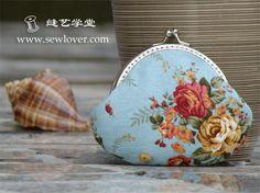 purse frame, purs pattern, coin purses, purse patterns