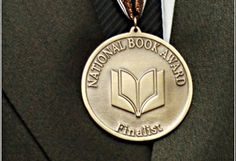 2012 National Book Awards Finalists Announced...