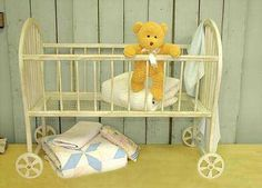 Baby bed~