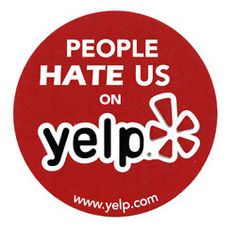 Yelp can help your business in many ways - engage customers, build brand awareness, and... free advertising!