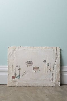 Sand Pipers By Patsy Grace #anthropologie