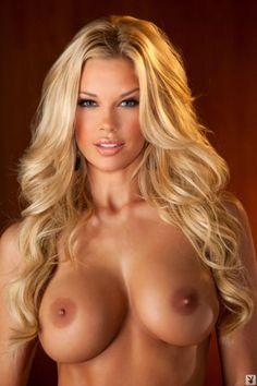 Jessa Hinton - Playboy Mate