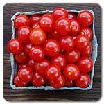 Organic Matt's Wild Tomato