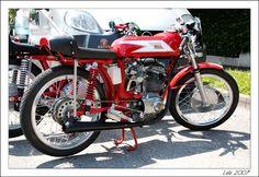 pretty Moto Morini.