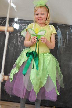 Fantasia de fada | Fairy dress