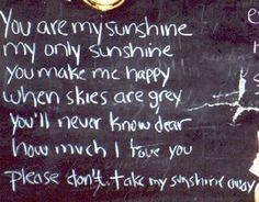 chalkboard?
