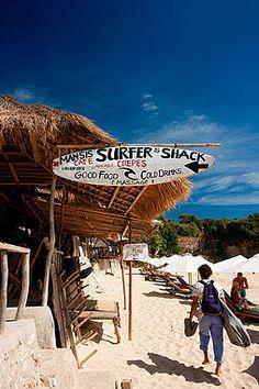 dream, bali surfing, summer beach, bali indonesia, surfer shack, surf shack, place, surf travel, bali beaches