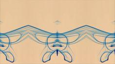 Ink in a Jaar - Nicolas Jaar - Variations on Vimeo