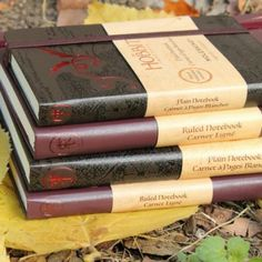 Limited Edition Hobbit Moleskine Notitieboekjes
