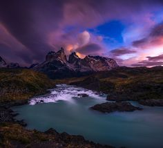 Photo Blissful Cuernos by Artur Stanisz on 500px