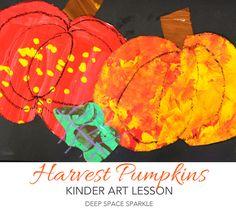 Pumpkin Harvest Coll
