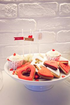 Valentine's Party #valentine #party