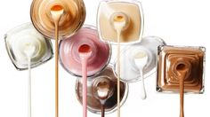 health beauti, polish toxic, toxin, bottles, nails, hair, beauti secret, toxic nail, nail polish dripping