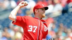 Nats win again with big game from Straus!