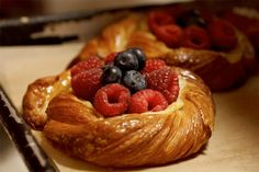If you haven't tried Bakery Nouveau in West Seattle, you must!