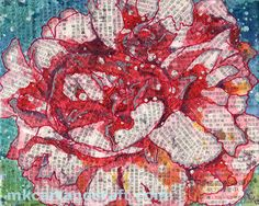 MKC batik watercolor