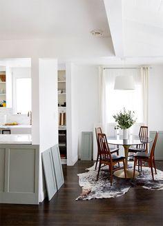 Smitten Studio's Ikea hack kitchen remodel | Remodelista