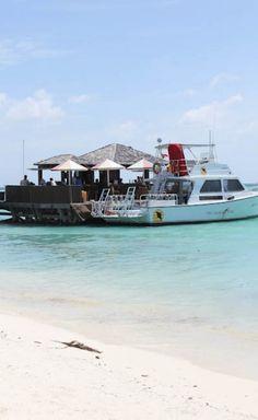 #AIOUTLET TAKE ME TO Aruba