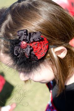 """Ladybug """"Love Bug"""" Birthday Party - Kara's Party Ideas - The Place for All Things Party"""