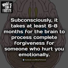 Forgiveness.. interesting