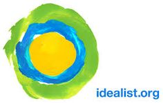 The world's best place to find volunteer opportunities, nonprofit jobs, internships, and organizations working to change the world since 1995. www.idealist.org