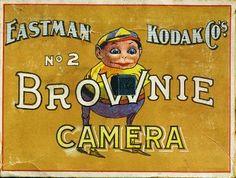 brownie box    #photography #photographs #brownie #browniecamera #vintage #vintagephotography #photographyhistory #kodak