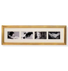 4 Opening Picture Frame 4 x 6 - Zoom