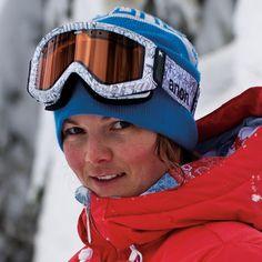 Annie Boulanger #WBAthlete