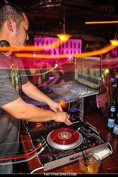 Tsunami Charleston 9.6.12 #nightlife #PartyPantsPhoto #photos #party #bar #chs #sc #dj #music