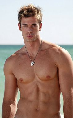 William Levy...I...am...speechless!
