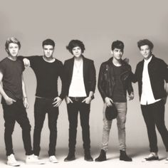 ♥One Direction New Photoshoot♥ - one-direction Photo