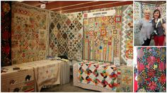 Diary of a Quilter - a quilt blog: Quilt Market 2014 - Pittsburgh
