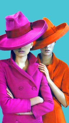 Dior #color #pink #orange #MallyTrends