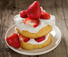 Delicious details make this diabetic strawberry shortcake recipe perfect for diabetics and those looking for a low carb dessert option.