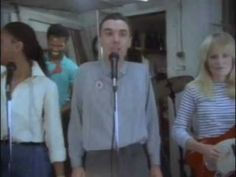 Talking Heads - This Must Be The Place (Naive Melody) My favourite song!