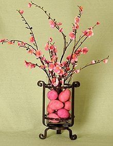 Easter Idea - Willow House Hurricane @ www.kimfyffe.willowhouse.com