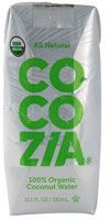 COCOZIA 100% Coconut Water