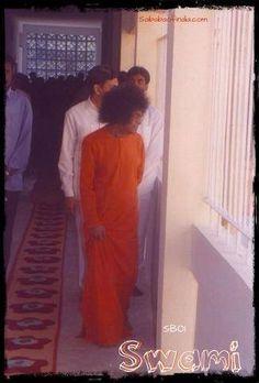 Our Swami - Sri Sathya Sai Baba