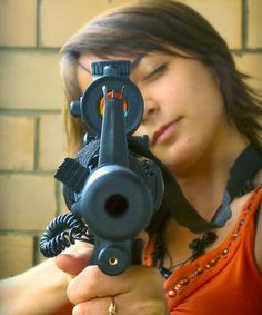 Choosing The Right Self-Defense Weapon