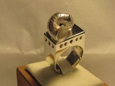 anillo caracol