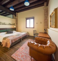 Generator Hostel Venice Private Room
