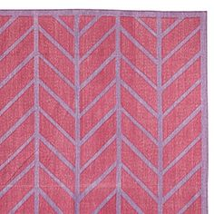 Feather Rug – Berry/Violet #serenaandlily - julia's room