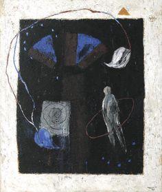 Vortex - Mohamed Kacimi