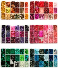sequin collection