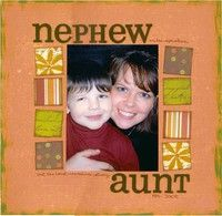 A Project by tammyd119 from our Scrapbooking Gallery originally submitted 06/26/06 at 12:29 PM