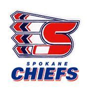 <3 Spokane Chiefs Hockey