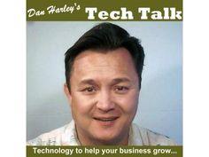 Live Chat:Technology Tuesday with Dan Harley 08/21 by Caribbean Radio Show CrsRadio | Blog Talk Radio